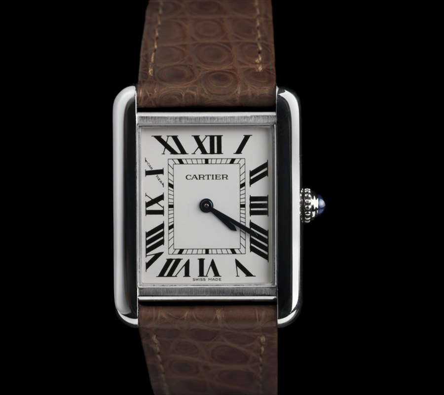 Cartier_Tank_Solo_Stainless_Steel