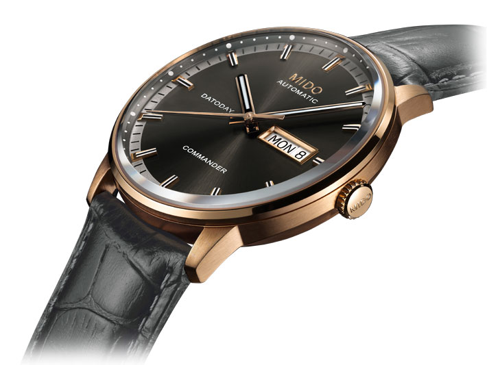 Mido-Fake-Watches