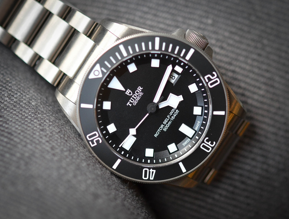 Stainless-Steel-Tudor-Watches