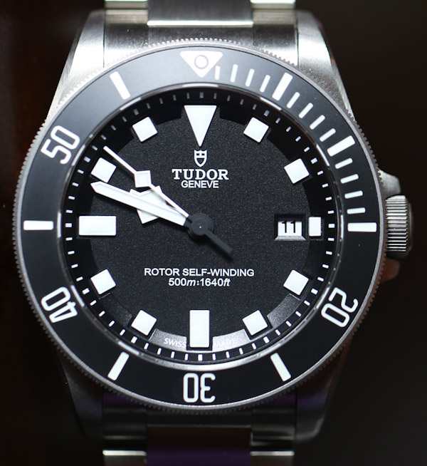 Tudor-Pelagos-Watch-Fake