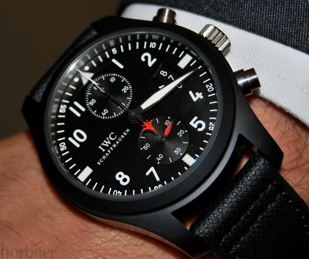 IWC-Pilot-Fake-Watches
