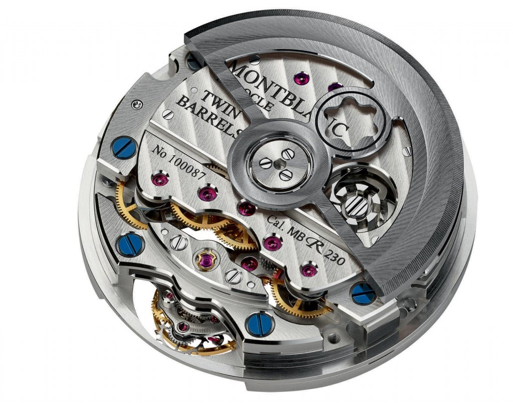 Montblanc-Timewalker-Exotourbillon-Minute-Chonograph-Limited-Edition-Fake