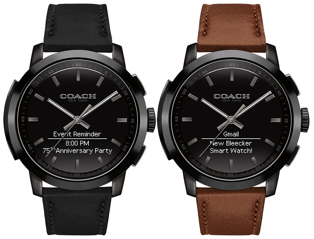 Coach-Bleecker-Smart-Watch